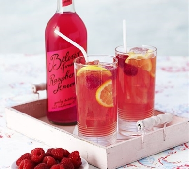 Drinks & Cordials
