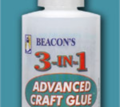 >3-IN-1 ADVANCED CRAFT GLUE