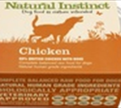 >Natural Chicken - 1kg