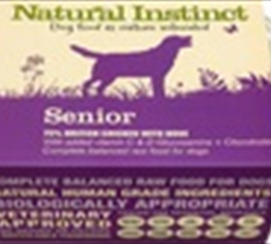 >Natural Senior - 1kg