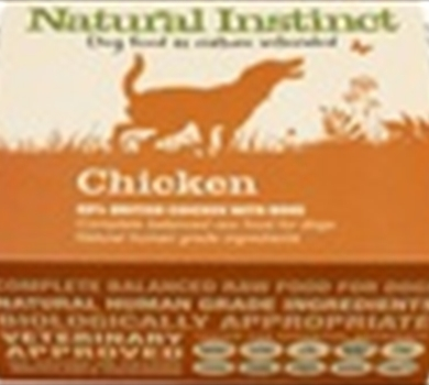 >Natural Chicken - 2 x 500g