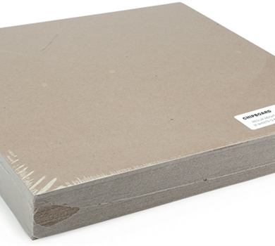 >Medium Weight Chipboard Sheets 12